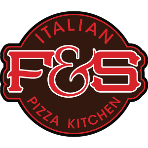 Fire & Stone Italian Pizza Kitchen Logo | Peachtree Corners Town Center