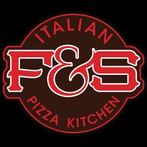 Fire & Stone Italian Pizza Kitchen Logo | Peachtree Corners Town Center
