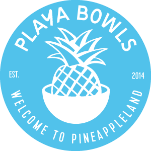Playa Bowls | Restaurants at Peachtree Corners Town Center | Peachtree Corners, GA
